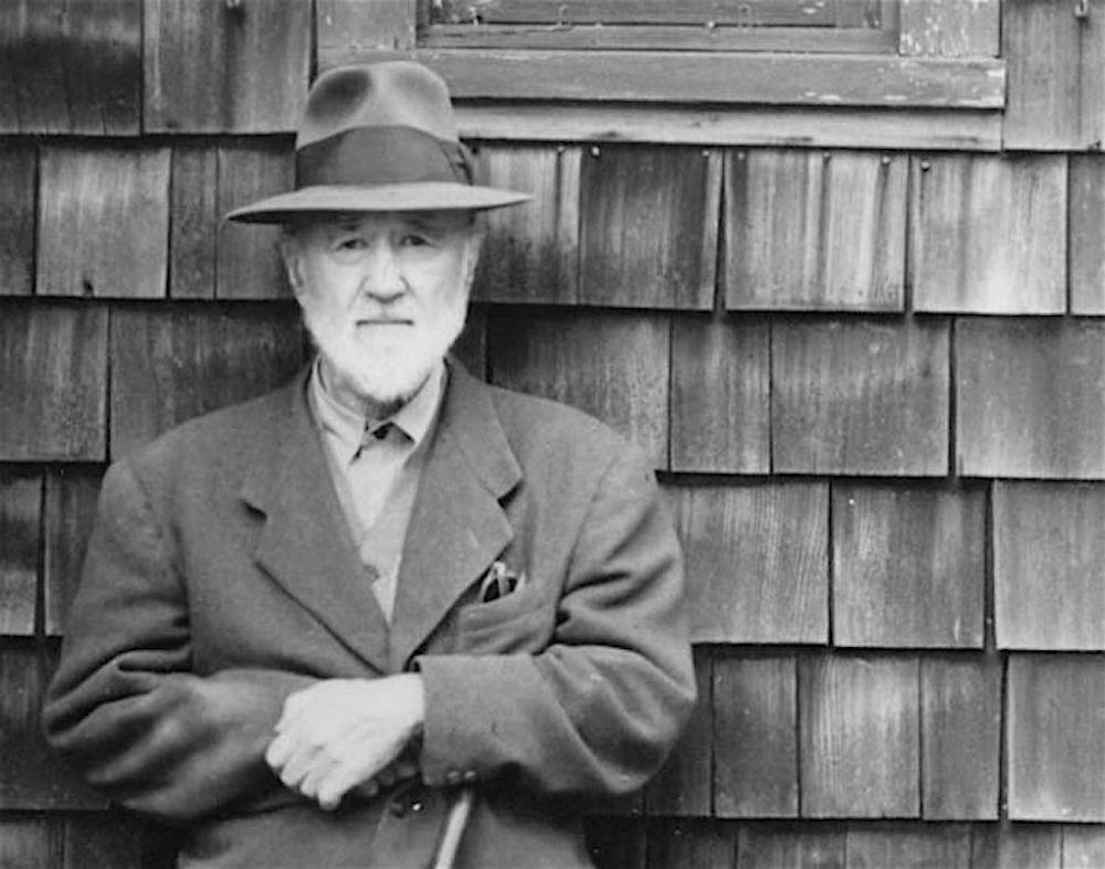 Charles ives and independence fleisher discoveries on for The ives
