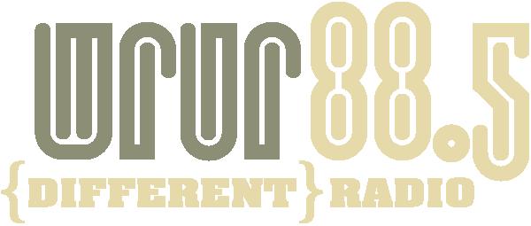 WRUR logo