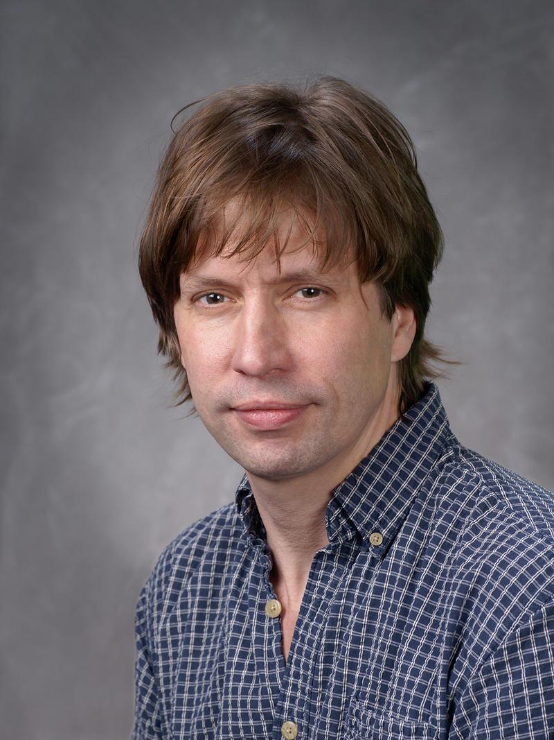 Mark Grube