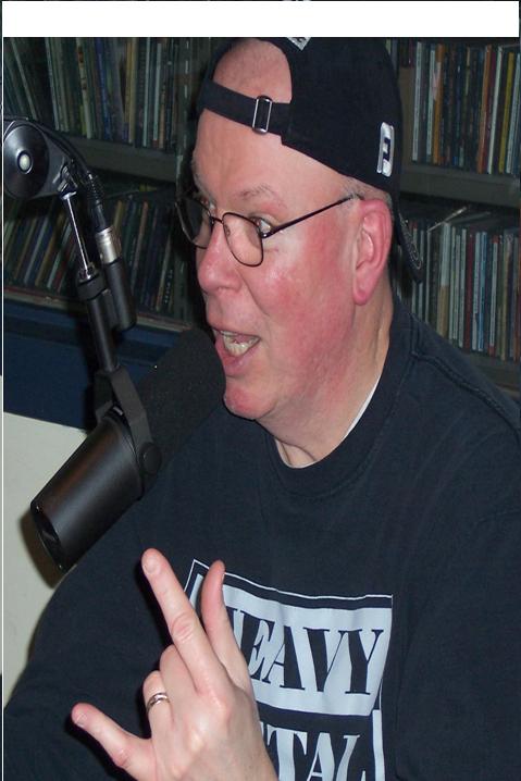 Bob Stiewie