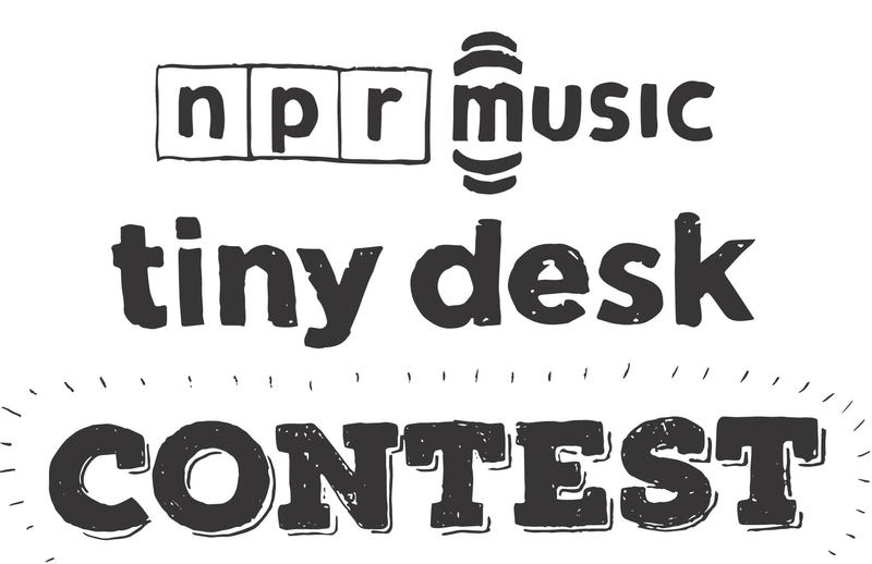 NPR Music - Tiny Desk Contest
