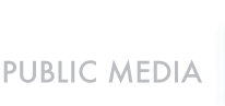 WRVO Public Media logo