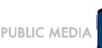 WRVO Public Media logo