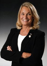 Republican Congresswoman Ann Marie Buerkle