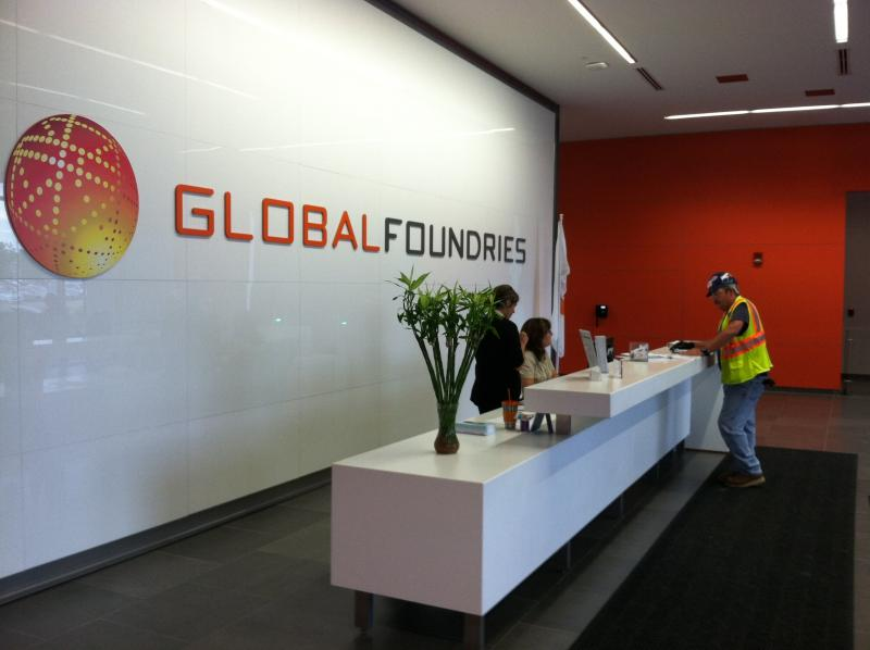 The GlobalFoundries chip plant in Malta has announced a $2.3 billion expansion. It will soon be the size of six football fields.