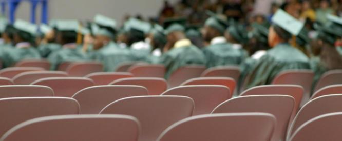 Rochester City School District is trying to increase the rate of high school graduates.
