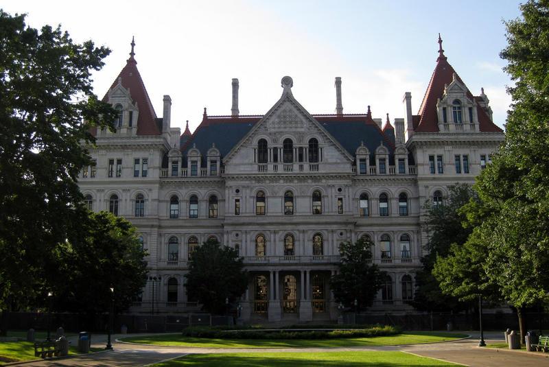 The 2013 legislative session ended Friday.