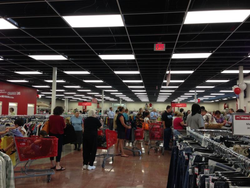 Newest Thrifty Shopper store in Syracuse benefits Rescue Mission