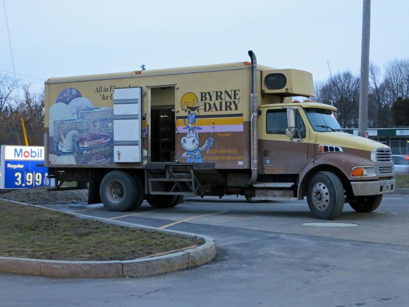 Byrne Dairy is planning an expansion of one of its Syracuse-area facilities.
