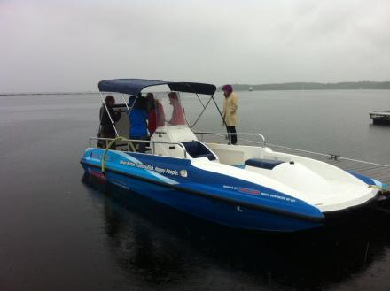 Champlain's Ark