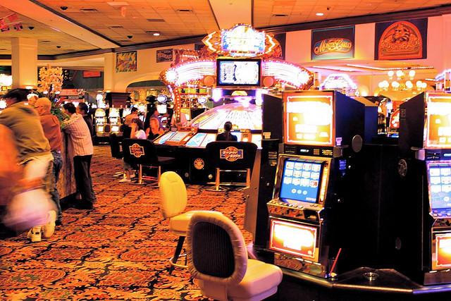 Upstate new york casinos sandia casino events