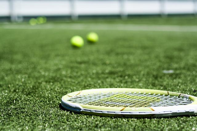 Don't give up tennis just yet, joint replacement surgery could keep you moving well into old age.