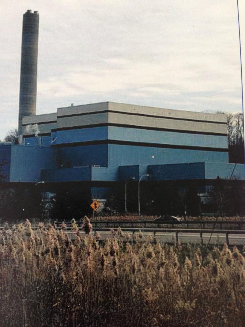 Onondaga County's Waste-to-Energy Facility in Jamesville