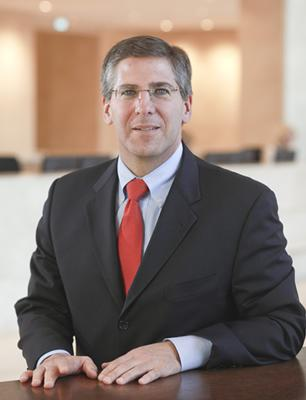 Bob Moritz is chairman and senior partner of PWC.