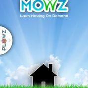 The MOWZ app is the second smartphone app developed by Syracuse grads Wills Mahoney and Andrew Englander.
