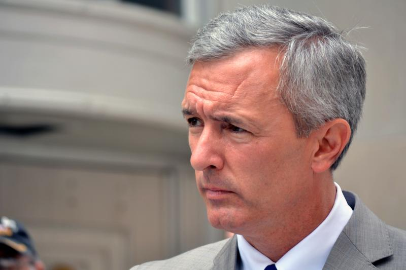 John Katko, the Republican candidate for New York's 24th Congressional District.