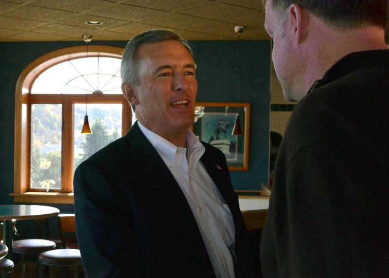 John Katko, who recently won the 24th Congressional District race against Democrat Dan Maffei, has established a transition team to help create his political agenda.