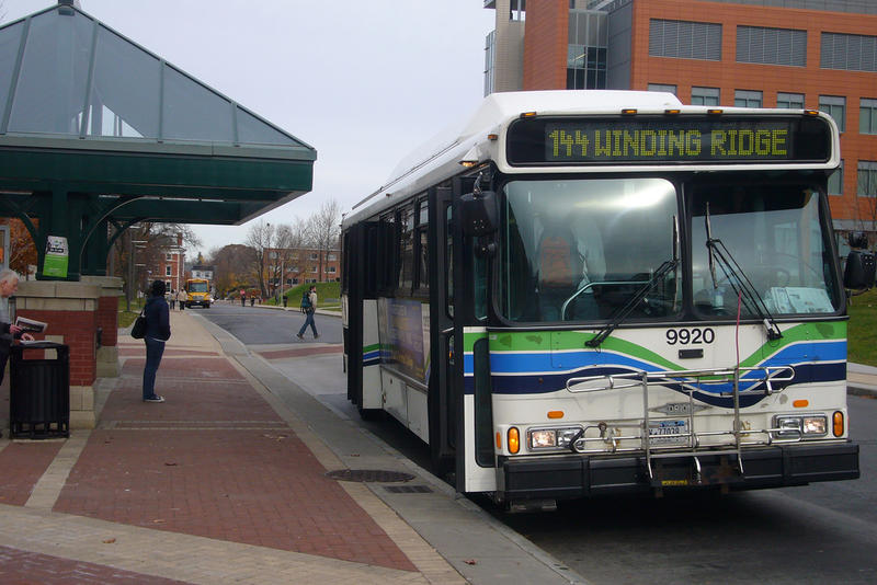 CENTRO, which provides bus services for central New York, would lose $2 million a year if the House transportation bill passes.
