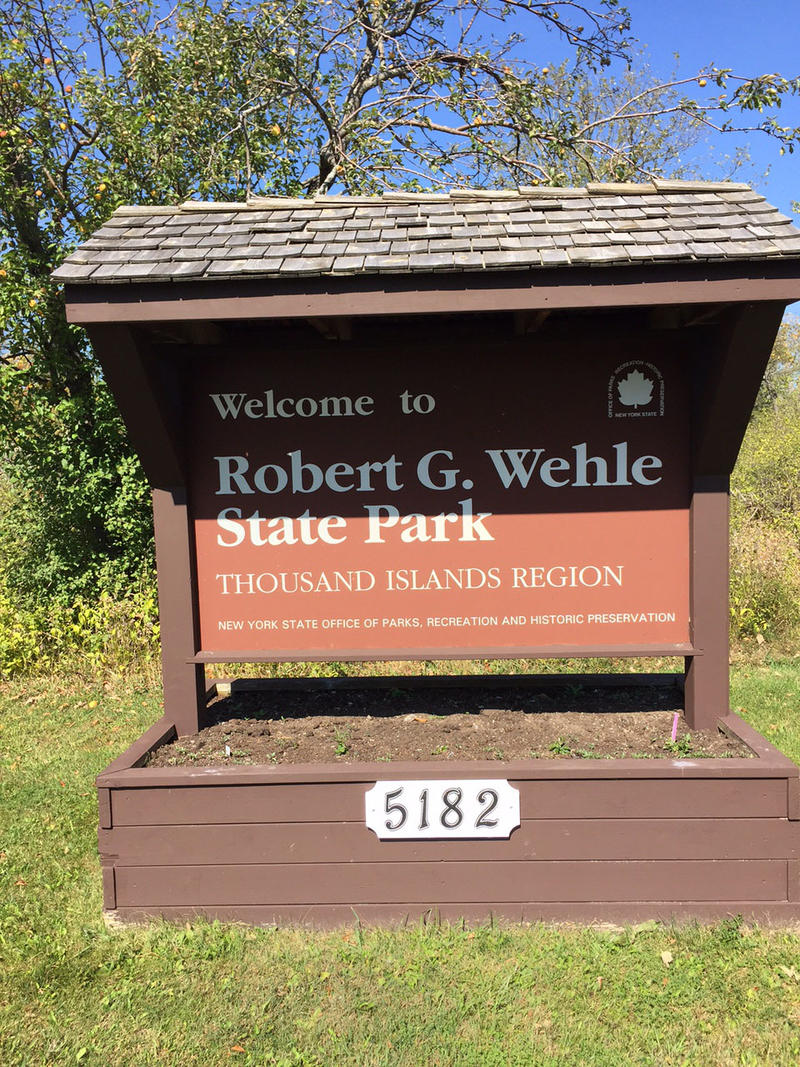 There's no entrance fee to enter Robert Wehle State Park in Henderson.