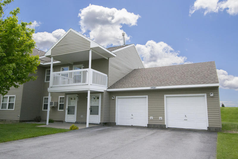 Fort Drum Mountain Community Homes is offering 1100 square feet, 2-bedroom homes for rent at $1,000 a month.