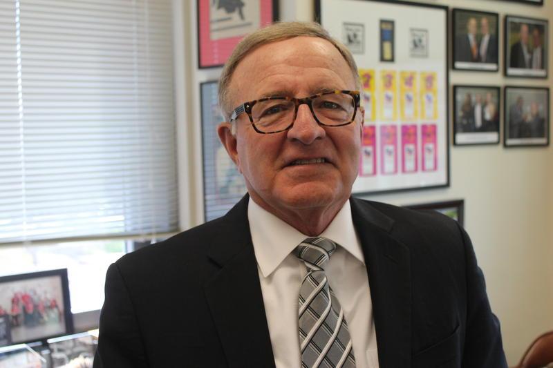 State Sen. John DeFrancisco (R-Syracuse)