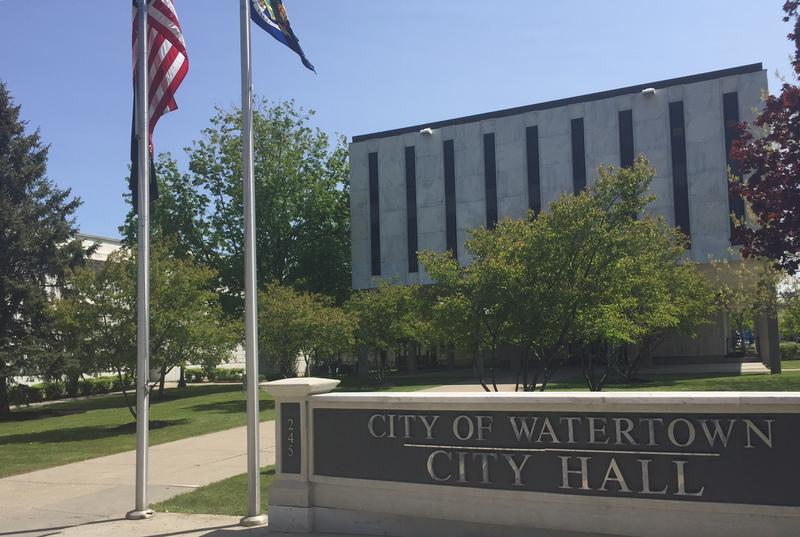 Watertown City Hall