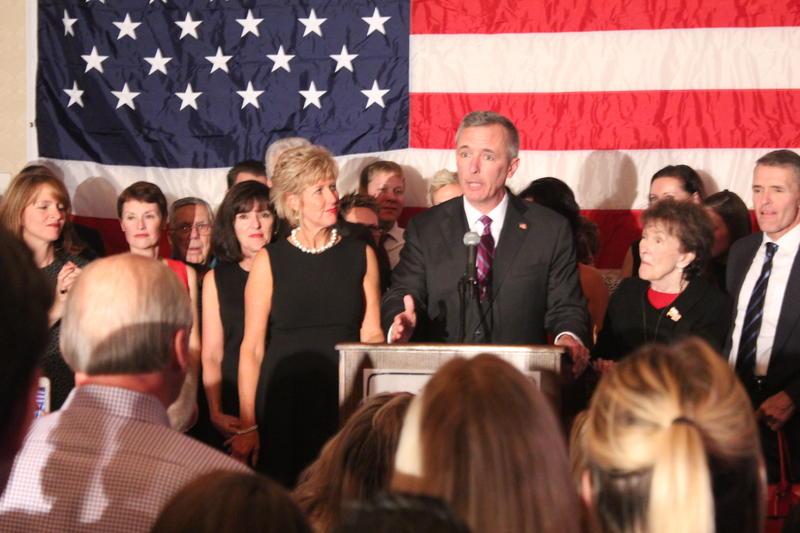 Rep. John Katko wins reelection.