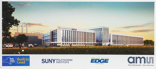 The nanocenter at SUNY Polytechnic Institute's Marcy campus is trying to recover from the loss of its anchor tenant.
