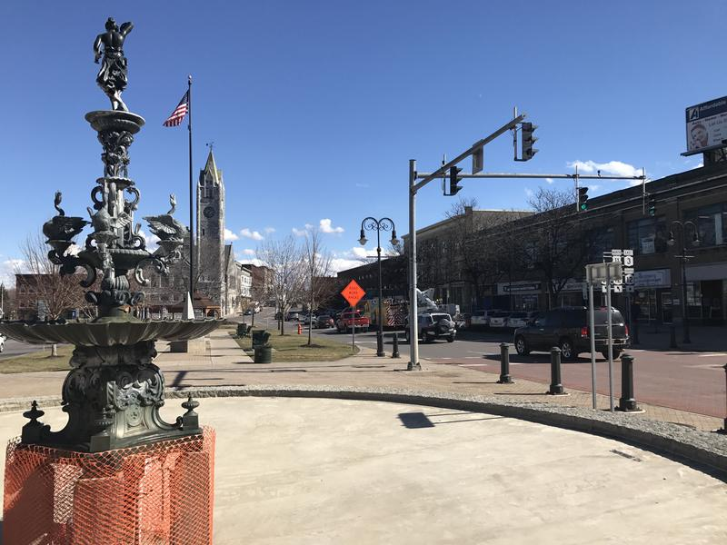 Watertown officials hope to transform the city's downtown, Public Square, to attract more visitors and businesses to the area.