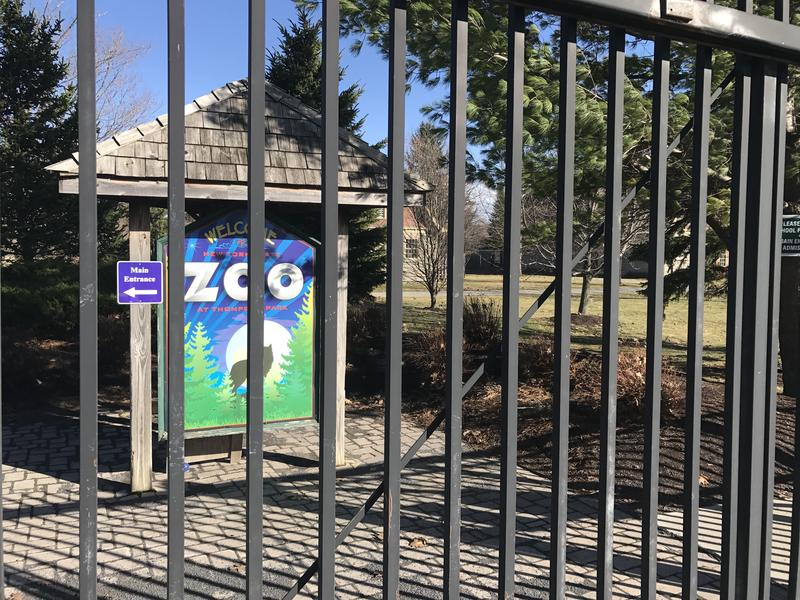 The New York State Zoo at Thompson Park in Watertown needs immediate financial assistance from the city and Jefferson County to remain open.