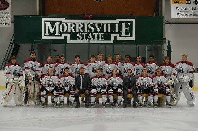 The former Syracuse Stampede junior hockey league team is relocating from Morrisville to Oswego. The team's current roster includes 25 players from the United States, Canada, Finland and Sweden.