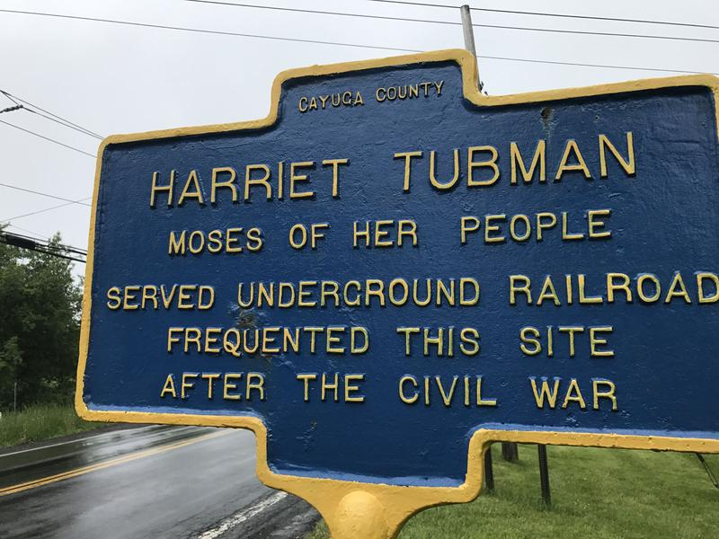 The Harriet Tubman Home in Auburn, which became a National Historical Park in January, will undergo several upgrades.