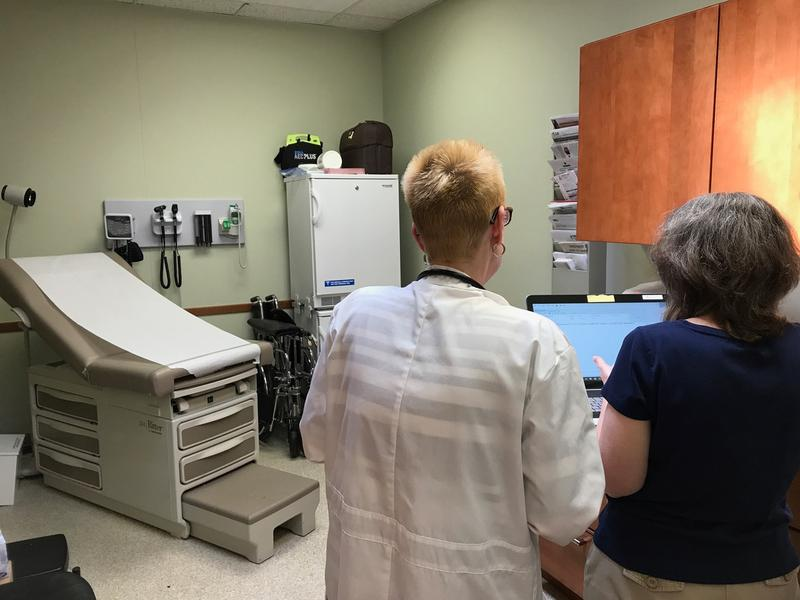 A clinic at ACR Health in Syracuse will allow drug addicts to get some help while waiting to get into a treatment program