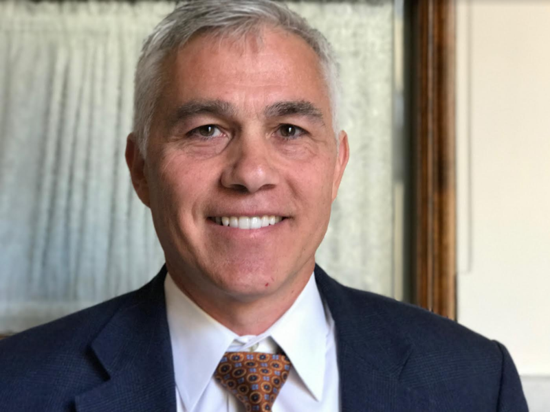 Onondaga County Comptroller Bob Antonacci believes that his lawsuit over pay raises sparked these ethics packages.
