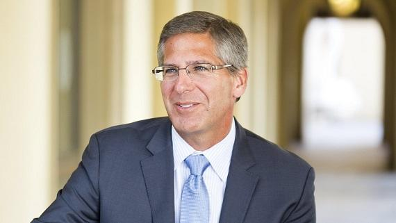 Bob Moritz, global chairman of PwC