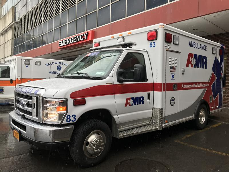 Diversion hours, when ambulances are forced to take patients to other hospitals because of emergency department crowding, spiked in Syracuse in January. Some attribute that to the widespread flu outbreak.