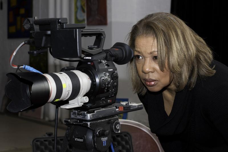 Writer, producer and director Rita Coburn will speak at SUNY Oswego Tuesday