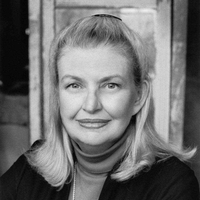 Author Susan Jacoby