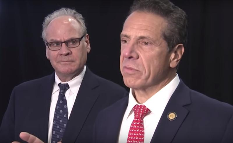 Gov. Andrew Cuomo talks about the recent Syracuse violence among young people.