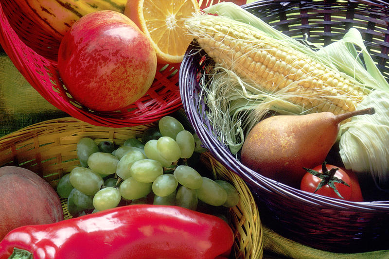 Samantha Cassetty, RD, said that focusing on bringing some healthy foods into one's diet - like more fruits and vegetables - can go a long way in improving overall health.