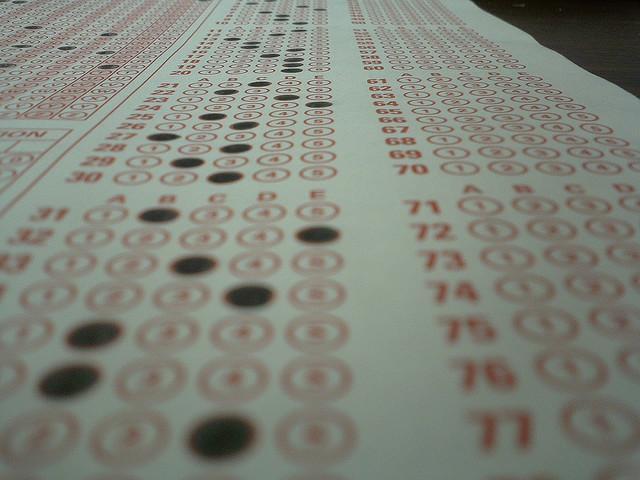 Exams wrvo public media cocoen daily photos via flickr publicscrutiny Choice Image