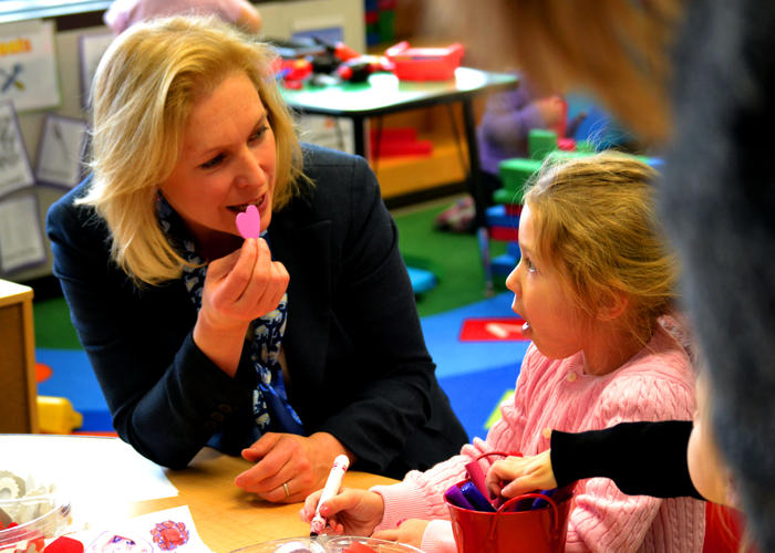 leadership styles in children day care centers From this study, the leadership characteristics that the administrators of high quality child care centers shared in common were that they employed a balanced leadership style that utilized different approaches depending on the situation.