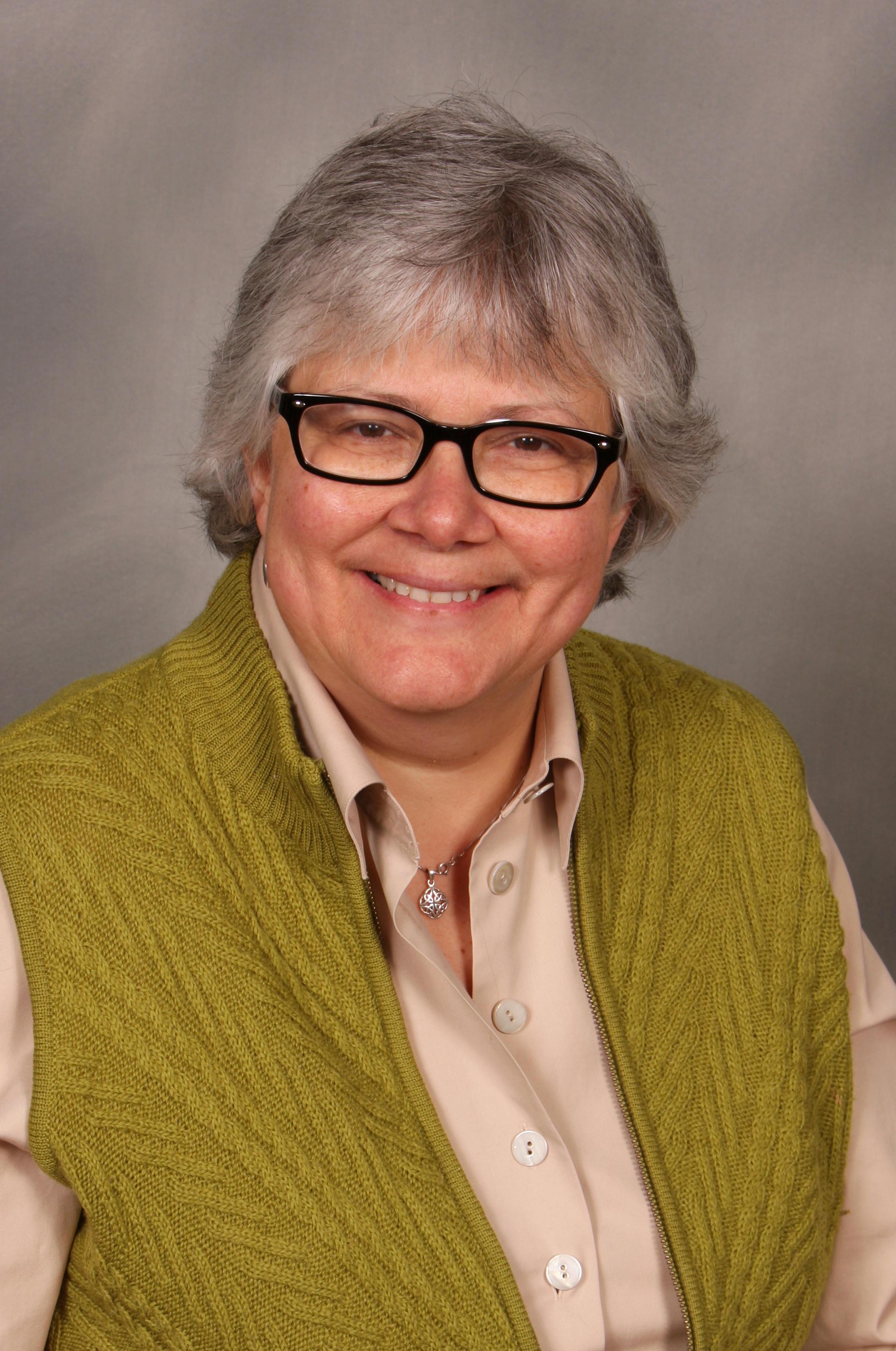 Ellen Abbott