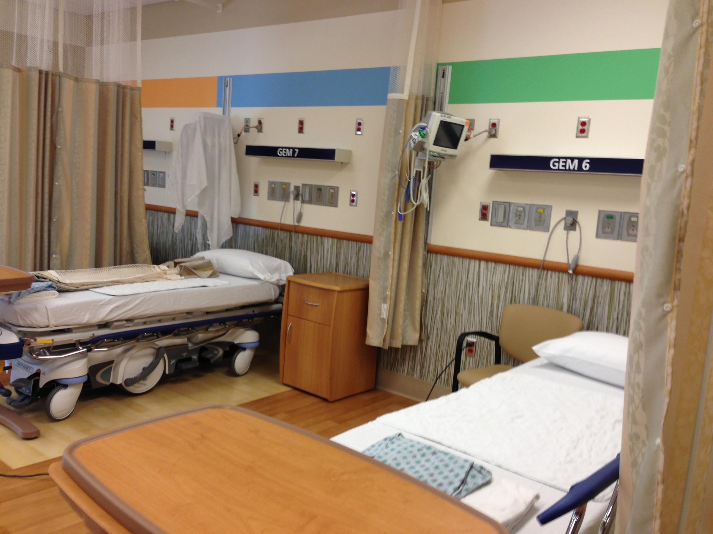 Do you know when to visit the emergency room? | WRVO Public Media