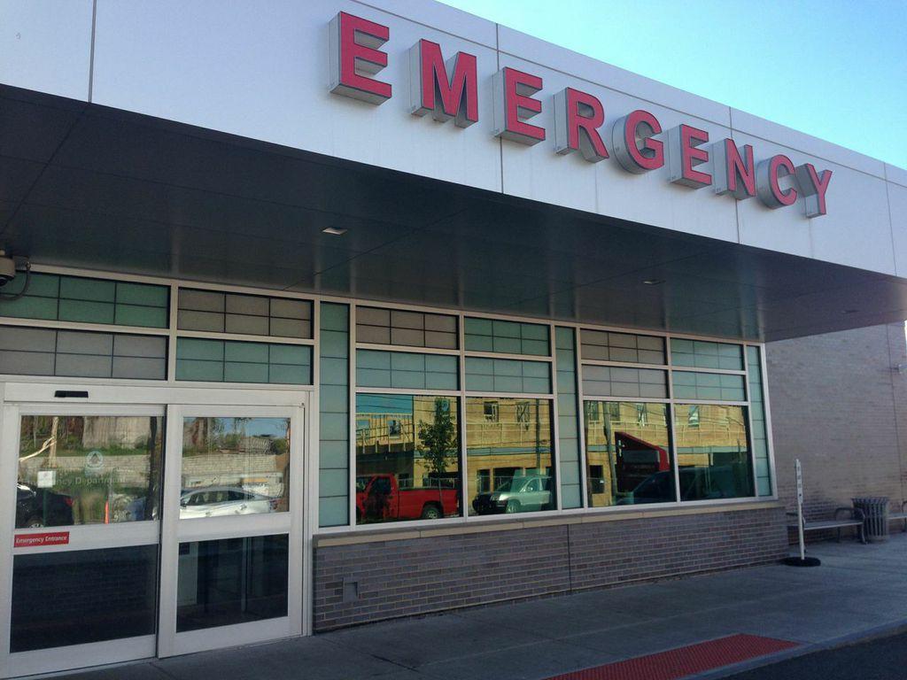 St Joseph Emergency Room