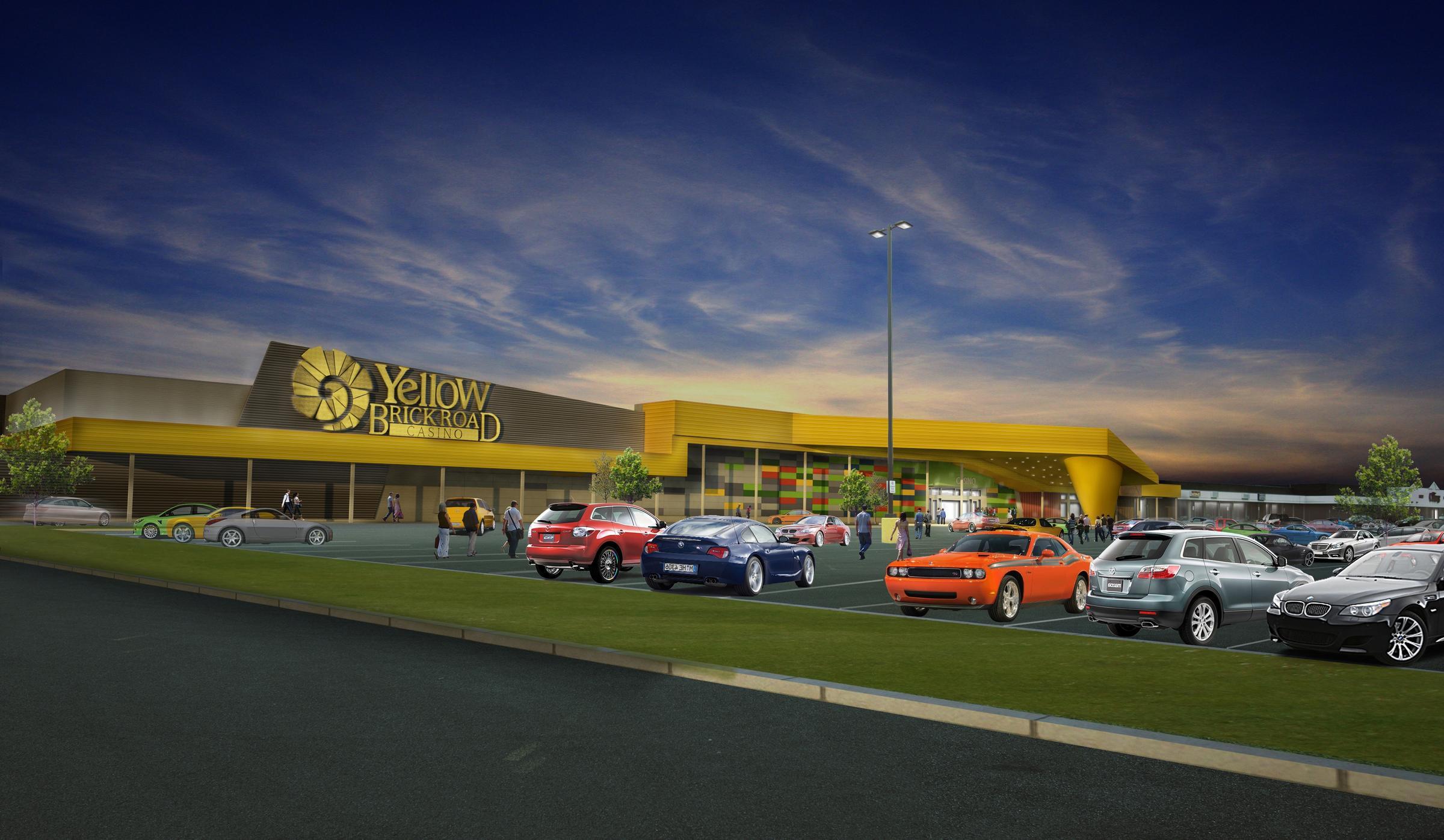 Largest Casinos in Chittenango