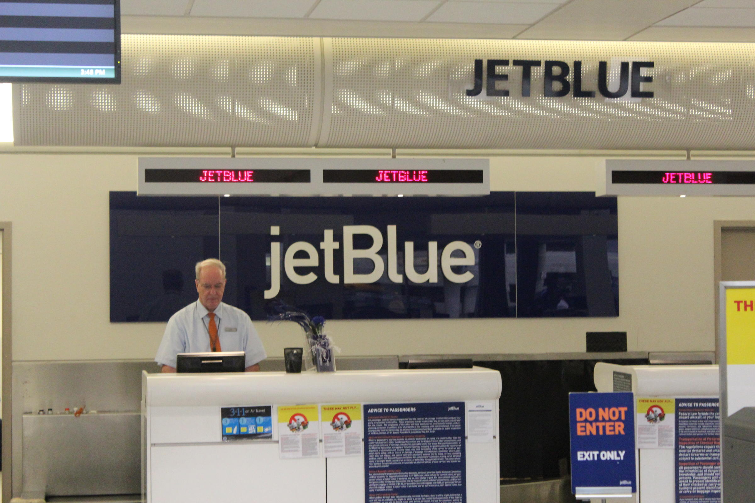 jetblue will resume nonstop flights from syracuse to fort