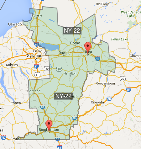 Primary day: Republicans and Democrats in central NY ...