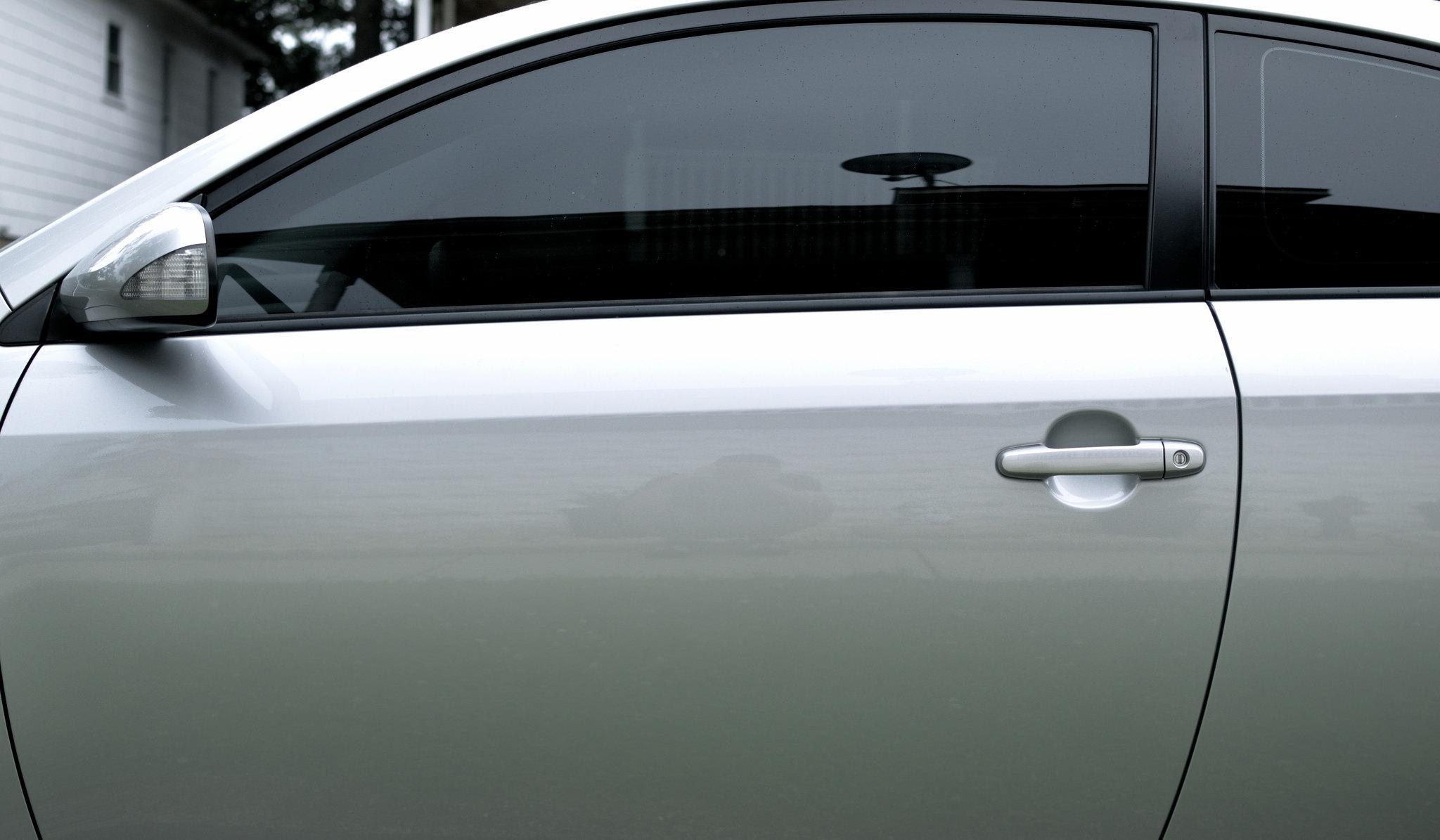 New York Car Inspection Tint