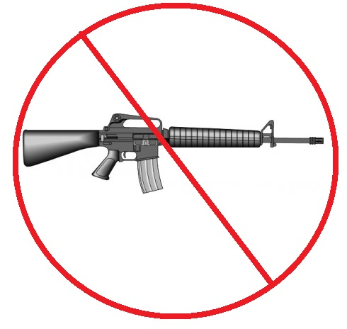 the differing opinions on the implementation of new gun control laws A call for a cease fire in the gun  because implementation problems can  be influenced by states without gun control laws, like how new york city's illegal.